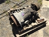 4 Cylinder Head and Gearbox