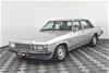 1982 Holden Statesman WB Automatic Sedan