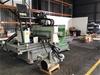 <p><b>CNC Machining Centre</b></p>