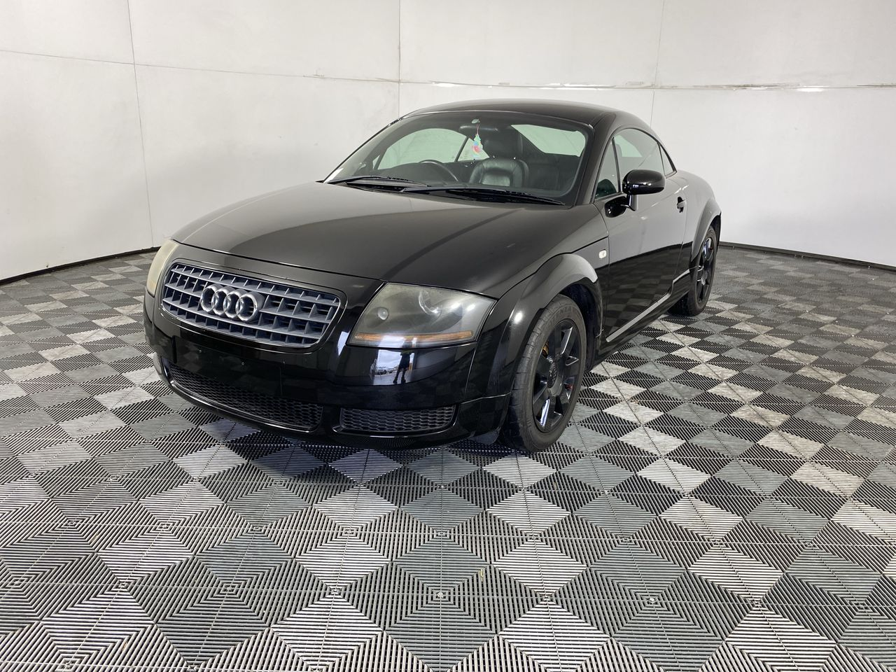 2002 Audi TT 8N Automatic Coupe