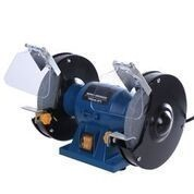 Leading Retail Brand 150mm Double End Bench Grinder, 150W Motor. (SN:AG-615