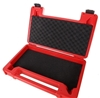 SIDCHROME Hard Tool Case 398 x 187 x 65mm with Foam Inserts, Stackable. Buy