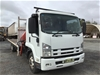 2008 Isuzu FSR 700 Long Sitec 235 Series II 4 x 2 Tray Body Truck