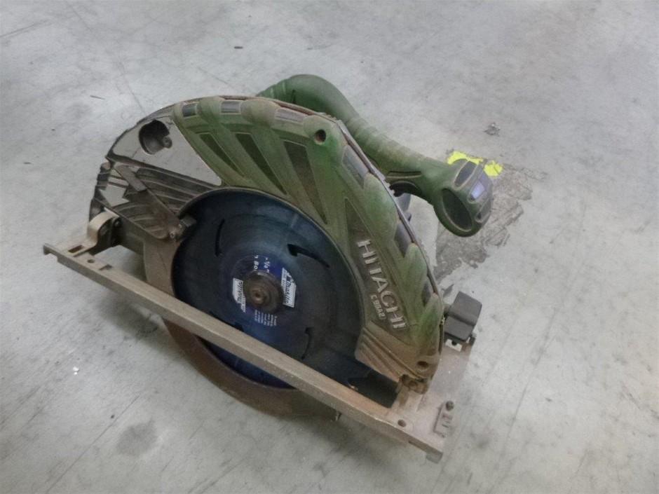 Hitachi 235mm Circular Saw