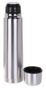 Stainless Steel Flask 1000ml. Buyers Not