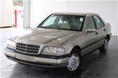1996 Mercedes Benz C200 Classic W202