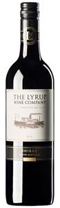 Lyrup Wine Company Paddle Steamer Shiraz