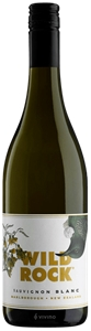 Wild Rock Marlborough Sauvignon Blanc 20