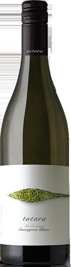 Totara Sauvignon Blanc 2020 (12x 750mL), Marlborough, NZ
