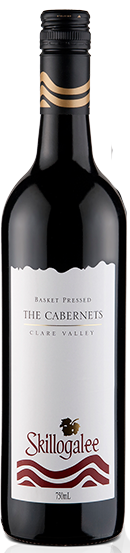 Skillogalee Clare Valley The Cabernets 2017 (12x 750mL), Clare Valley, SA
