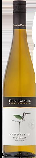 Thorn-Clarke 'Sandpiper' Pinot Gris 2020 (6x 750mL), Eden Valley, SA