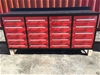 2021 Unused Workshop bench
