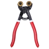 YATO 200mm Tile Cutting Pliers. Buyers Note - Discount Freight Rates Apply