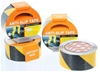 4 x Rolls x Anti-Slip Safety Tape 50mm x 5M, Adhesive. Buyers Note - Discou