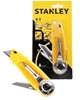 2 x STANLEY 4 in 1 Multi- Purpose Utility Knives. Buyers Note - Discount Fr