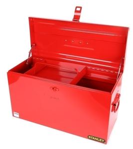 STANLEY Heavy Duty Metal Tool Box 565 x