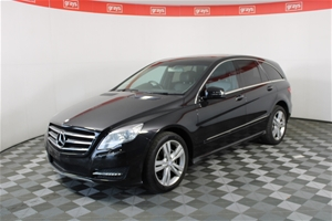 2012 Mercedes Benz R350 Automatic 7 Seat