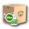 Qty 35 x Safe & Clean 500mL Hand Sanitiser Pump Bottles