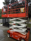 Access Equip New Year Sale – Electric EWP's & JLG Boom Lift