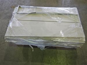 Qty of Parador Laminated Flooring (Poora