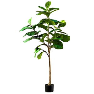 SOGA 155cm Artificial Qin Yerong Tree Fa