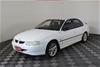 1999 Holden Commodore Executive VT Automatic Sedan