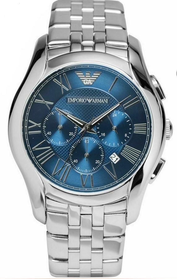 Stylish new Emporio Armarni men's watch.