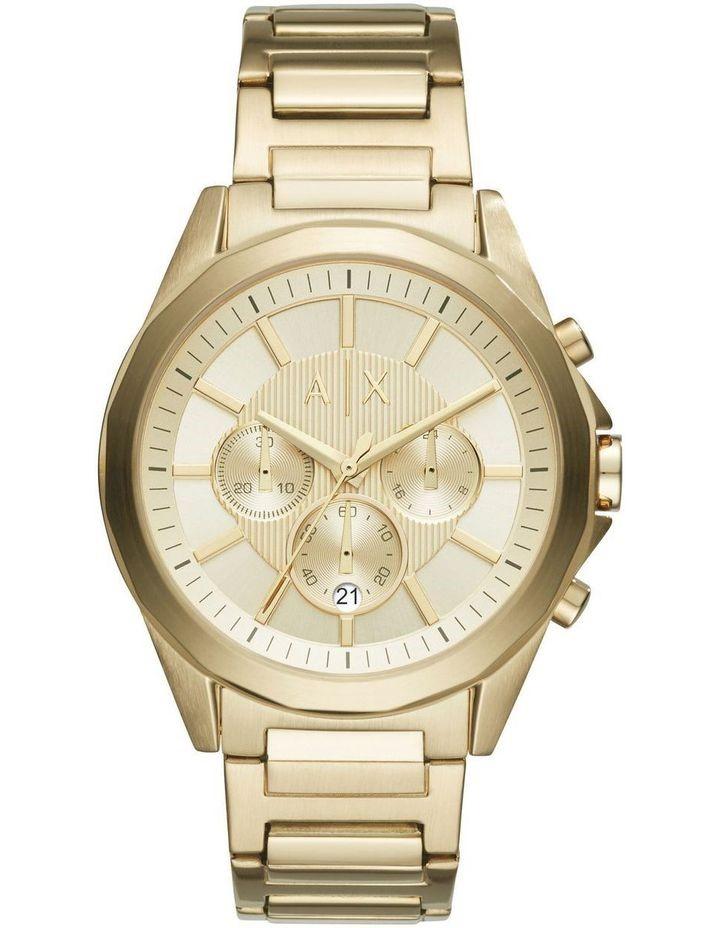 Contemporary new Armani Exchange Chronograph Men's Watch