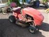 COX Ride-on Mower