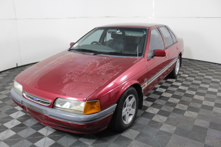 1993 Ford Falcon Futura ED Automatic Sedan