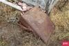Farming Tipping Bucket Attachments