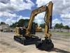<p>Unused 2020 Caterpillar 308 Premium Hydraulic Excavator</p>
