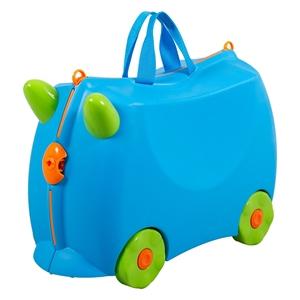 Kiddicare Bon Voyage Kids Ride On Suitca