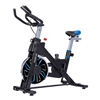 PowerTrain RX-600 Exercise Spin Bike Cardio Cycle - Blue