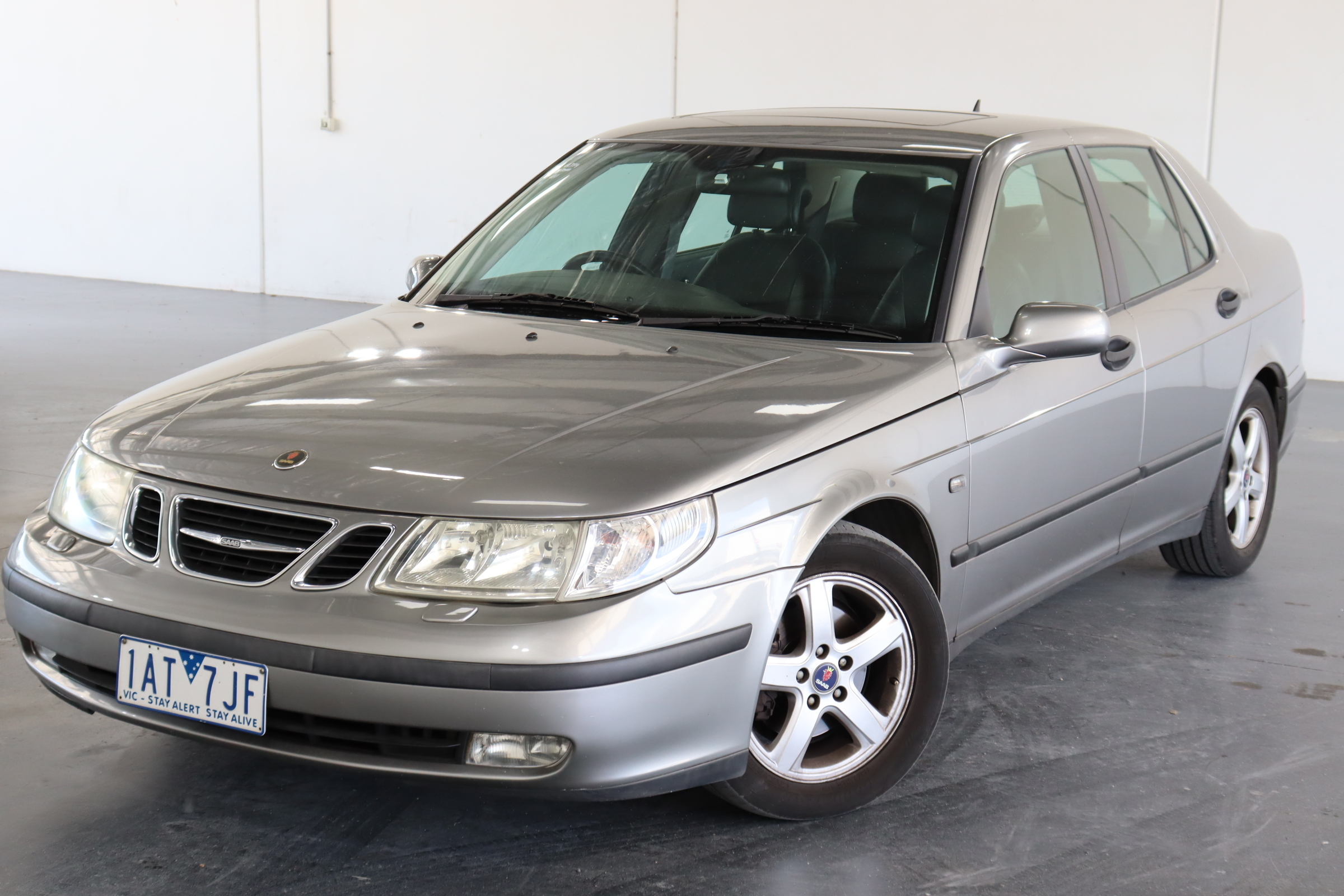 2003 Saab 9-5 ARC Automatic Sedan