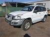 2005 Toyota Prado 4WD Wagon