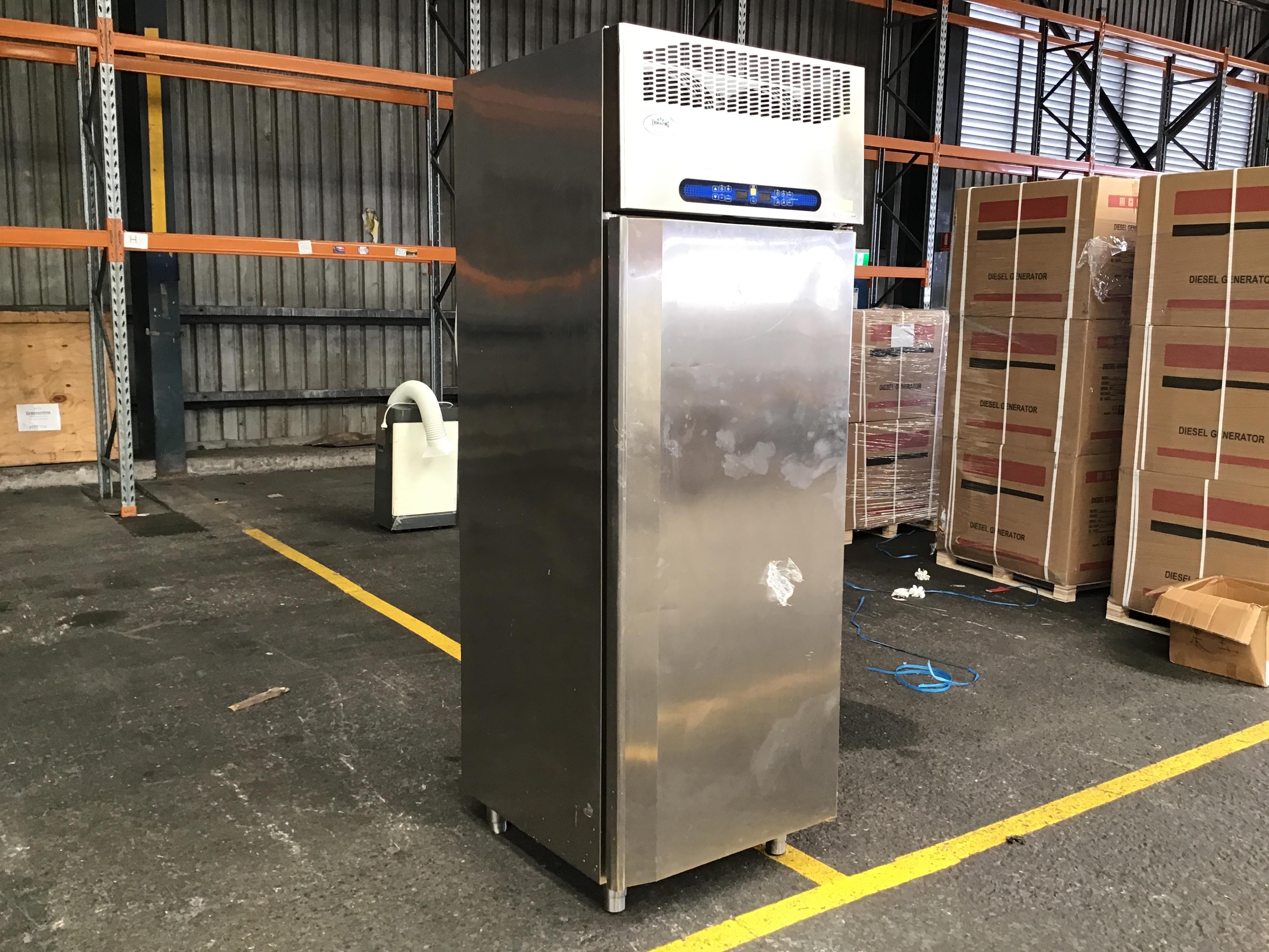 Everlasting Prof ABF 20 Single Door Freezer