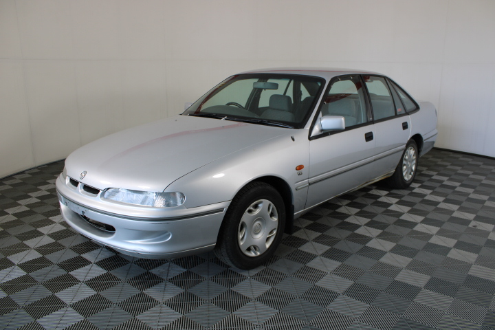 1997 Holden Commodore Acclaim VS Automatic Sedan