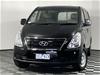 2016 Hyundai iLOAD TQ Turbo Diesel Manual Van