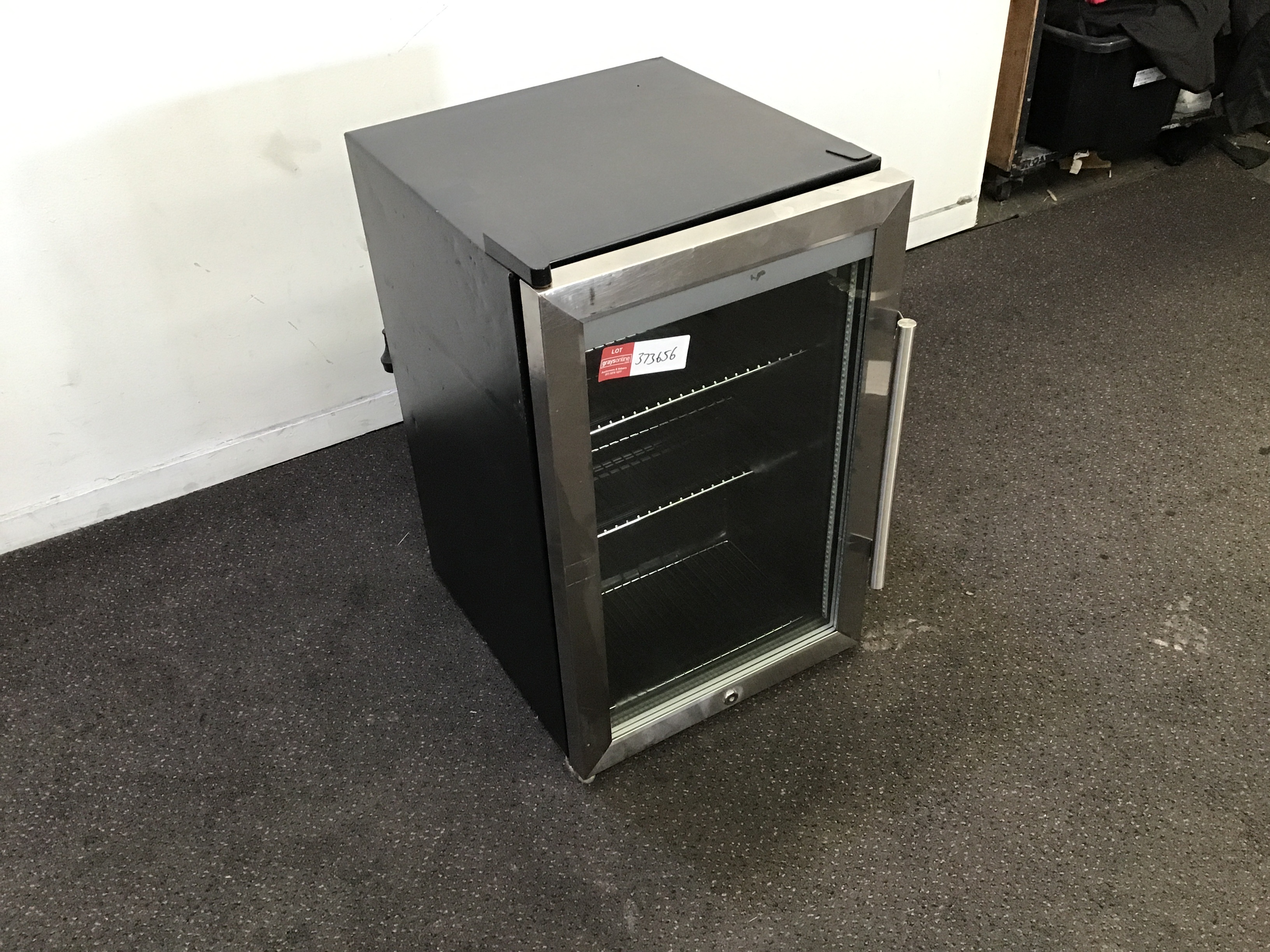 70 L Schmick Tropical Triple Glazed Bar Fridge