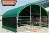 2021 Unused 6m x 6m Multi Purpose Enclosed Shelter/Building