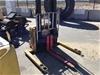 2007 Yale MSW020-EN24TV076 Pallet Truck (See Grays Note)
