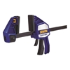 IRWIN 910mm Quick Grip Medium Duty Bar Clamp, Sustained Clamping Force Of U