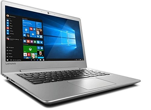 Lenovo IdeaPad 510S-14ISK 14-inch Notebook, White