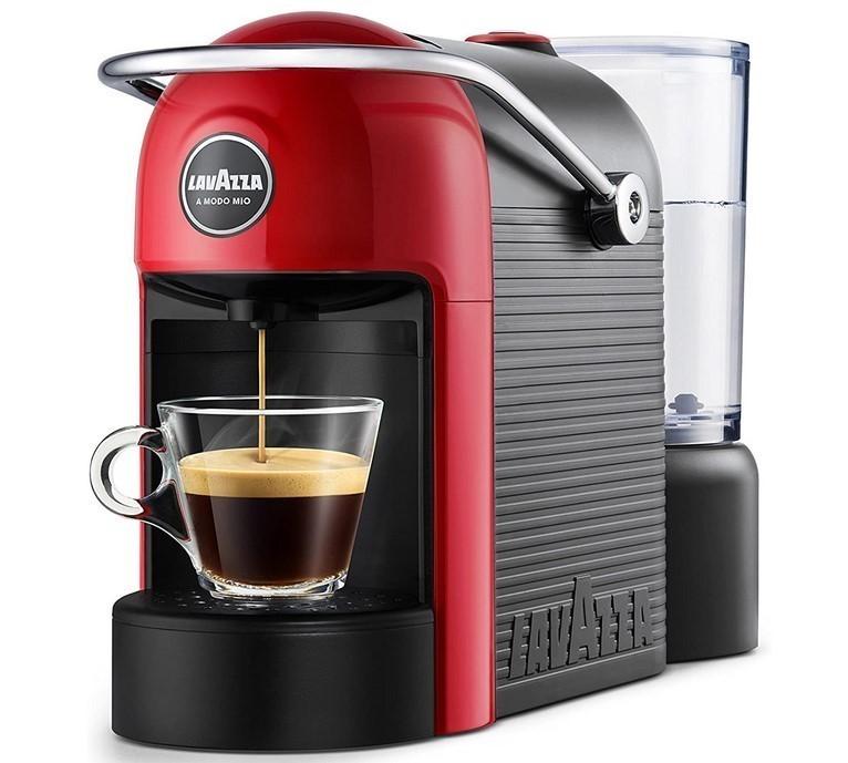 LAVAZZA JOLIE Capsule Coffee Machine. (SN:CC70275) (278404-73)