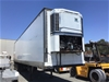 <p>1994 Freighter  ST3 Triaxle Refrigerated Trailer</p>