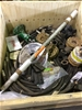 <p><b>A Qty of Assorted Mining Spares</b></p>