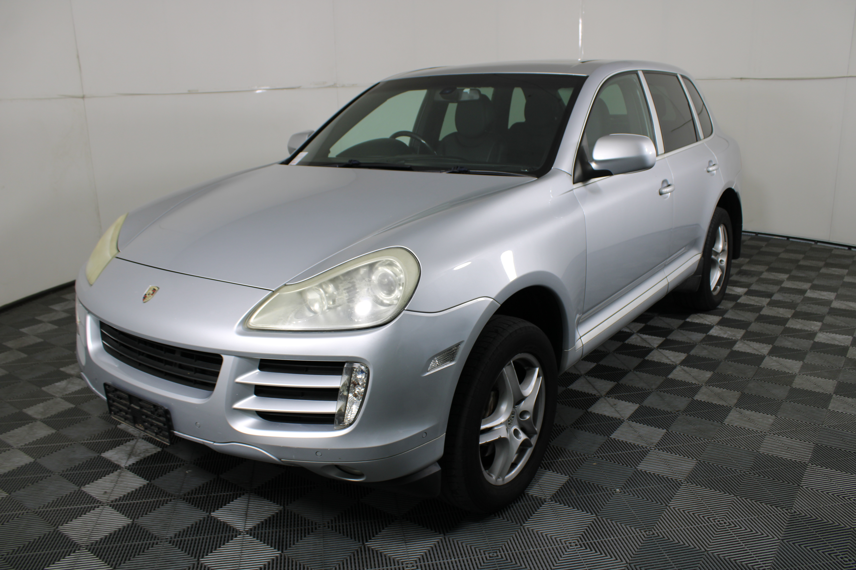 2007 Porsche Cayenne Automatic Wagon