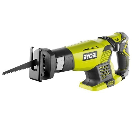 RYOBI 18V Reciprocating Saw. Skin Only. Buyers Note - Discount Freight Rate