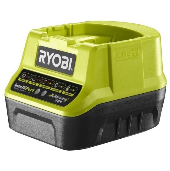 RYOBI 18V Fast Charger. Buyers Note - Discount Freight Rates Apply to All R